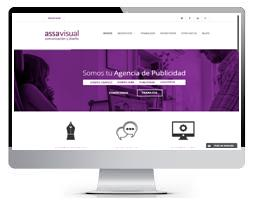 web Assa Visual